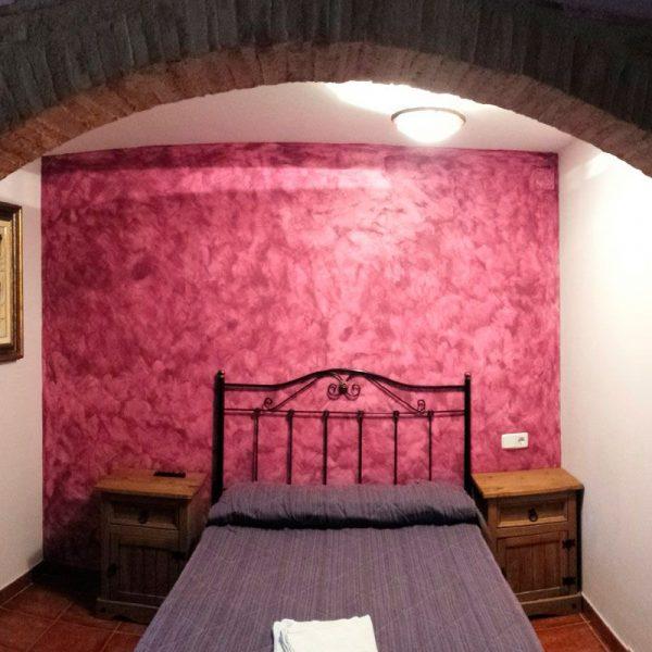 Hotel Casa Parri